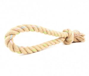 Beco Rope Jungle Ring