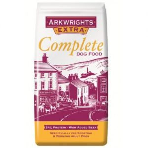 Arkwrights Extra Beef 15 kg