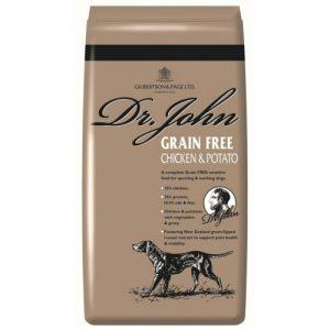 Dr.John Grain Free