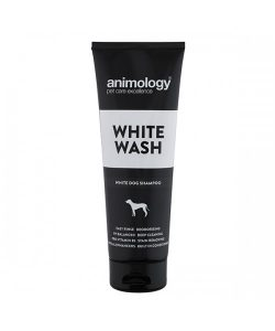 ANIMOLOGY White Wash 250ml