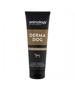 ANIMOLOGY Derma Dog 250ml