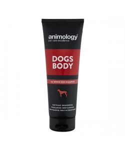 ANIMOLOGY Dogs Body 250ml