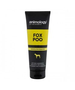 ANIMOLOGY Fox Poo 250ml