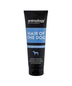 ANIMOLOGY Hair of the Dog 250ml