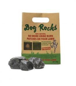 Dog Rocks- vulkanické kamene