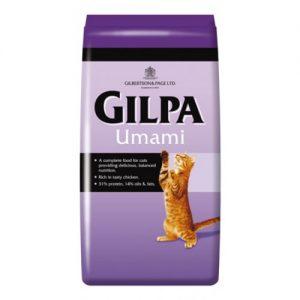 Gilpa Umami