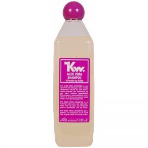 KW Aloe Vera šampón