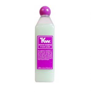 KW Medicin šampón
