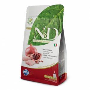 N&D cat GF PRIME Kitten Chicken & Pomegranate
