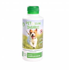 Petbelle Pet & Equine Shampo 250 ml