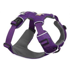 Ruffwear Front Range Harness Tillandsia Purple