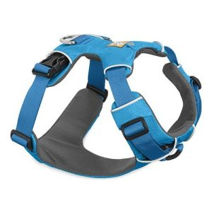 Ruffwear Front Range Harness Blue Dusk