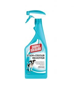 Simple Solution Stain & Odour Remover 750ml
