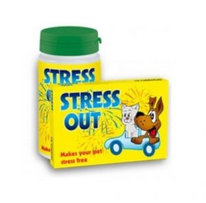 Dr. Seidel Stress Out 10tbl.