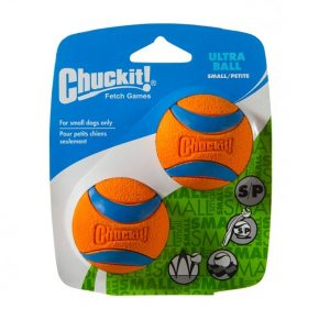 Chuckit! Ultra Ball S 2ks