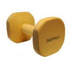 GAPPAY Aport drevený 1kg