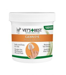 VET'S BEST Clean Eye