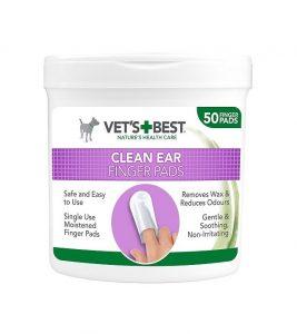 VET'S BEST Clean Ear
