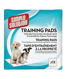 Simple Solution Training pads 14ks