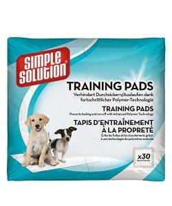 Simple Solution Training pads 30ks