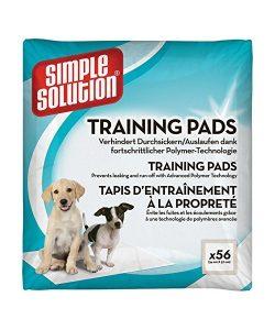 Simple Solution Training pads 56ks