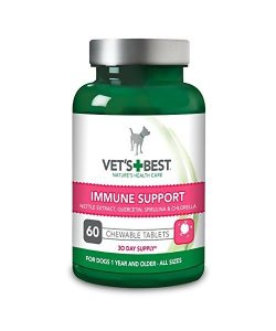 VET'S BEST Immune Support