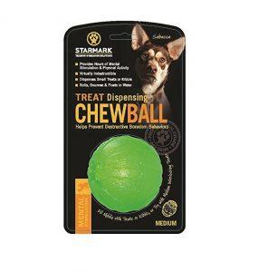 STARMARK Chew Ball