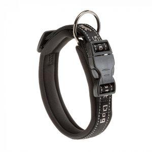 Ferplast Sport Dog Collar obojok pre psa Black