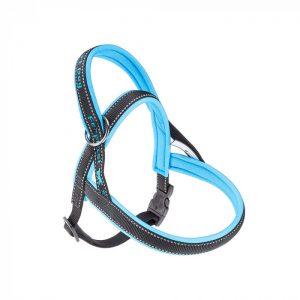 Ferplast Sport Dog Harness postroj pre psa Blue