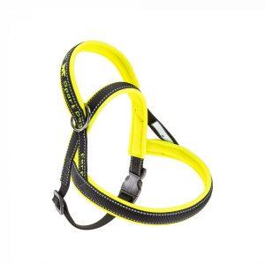Ferplast Sport Dog Harness postroj pre psa Yellow