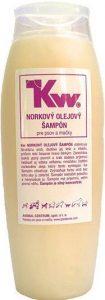 KW Norkový šampón