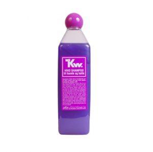 KW Biely šampón