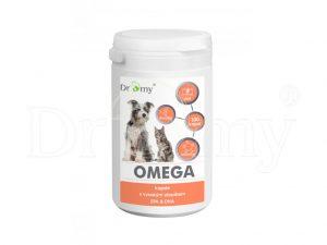 Dromy OMEGA 3 EPA & DHA 100 cps