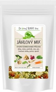 Dromy Pšenový mix so zeleninou 1kg