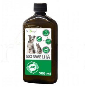Dromy BOSWELLIA sirup 500ml.