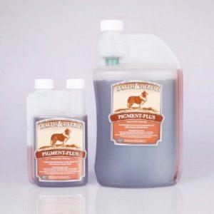 AH Pigment Plus – výživový doplnok na úpravu pigmentu pre psov