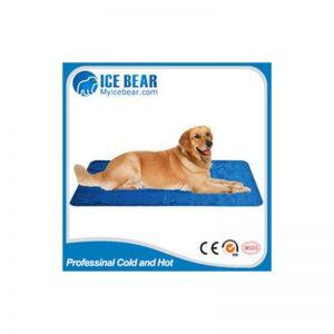 Chladiaca podložka Ice Bear 60 x 90 cm