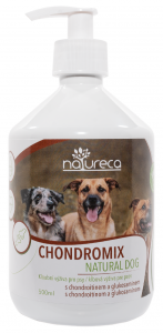 Natureca Chondromix Natural Dog 1L