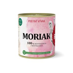 Moriak – Vývar