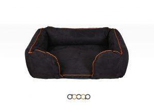 Pelech pre psa DOOOP Xtrem Lagoon 100×70 čierny
