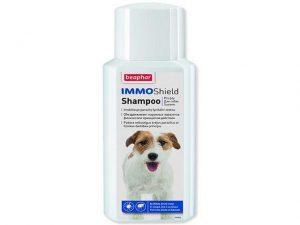 BEAPHAR IMMO SHIELD šampón DOG 200 ml
