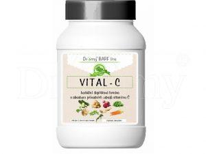 Dromy Vital – C 400g + 10% zdarma