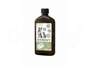 Dromy Tekvicový olej 500 ml