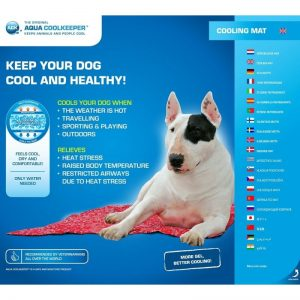 Aqua Coolkeeper™- chladiaca podložka