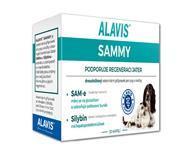 ALAVIS Sammy 30 tbl.