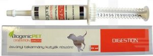 Biogenic Pet Digestion Dog pasta 15 ml – proti hnačke