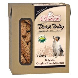 BUBECK Dinkel Bully 1,25 kg