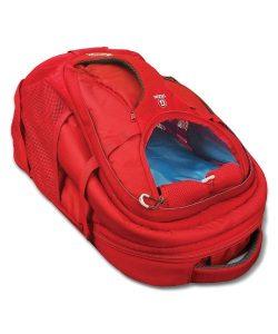 Batoh pre psa Kurgo G-Train K9 Backpack