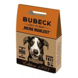 BUBECK Edition 1893 Meine Mahlzeit Geflugel