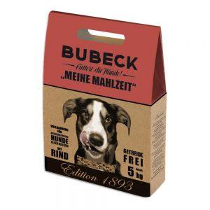BUBECK Edition 1893 Meine Mahlzeit Rind